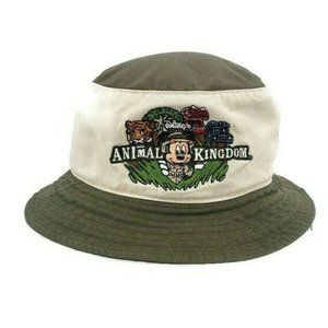 Walt Disney World Animal Kingdom Bucket Hat Kids